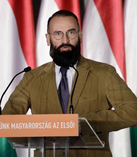 Toute l'Europe en parle... sauf la Hongrie: comment le pays de l'eurodéputé dissimule le gang bang clandestin