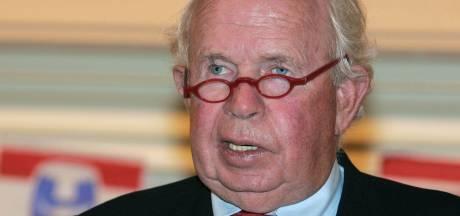 Burgemeester Lippens van Knokke-Heist (79) overleden