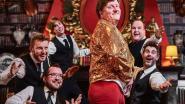 Die Verdammte Spielerei kaapt in 2020 weer theaterzalen: zonder marcelleke, met das