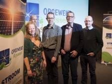 Nieuwe coöperatie wil groene stroom beschikbaar maken voor alle inwoners van Rijssen