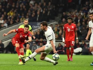Vanavond Benfica-Bayern op VTM2: kan Vertonghen Lewandowski deze keer wél afstoppen, of staat hem wéér een afgang te wachten?