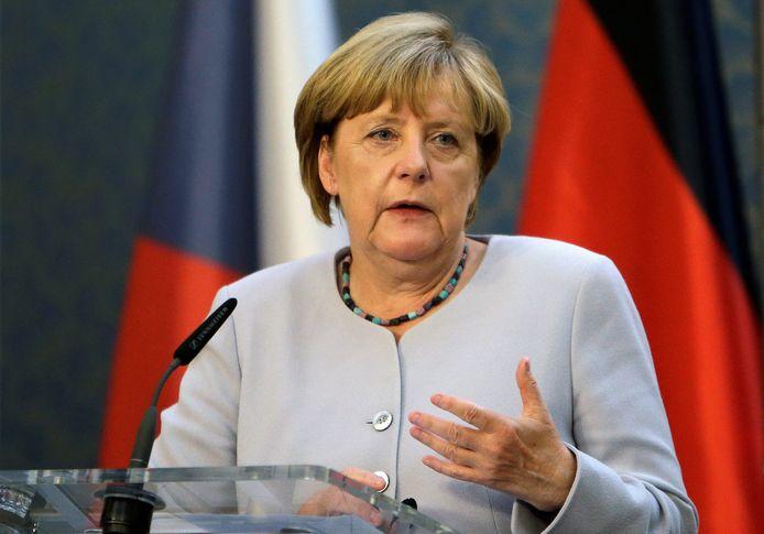 """Een jaar geleden sprak Duits bondskanselier Angela Merkel de inmiddels historische woorden """"Wir schaffen das"""", maar wat zijn de effecten van de vluchtelingentoestroom op de Duitse economie?"""