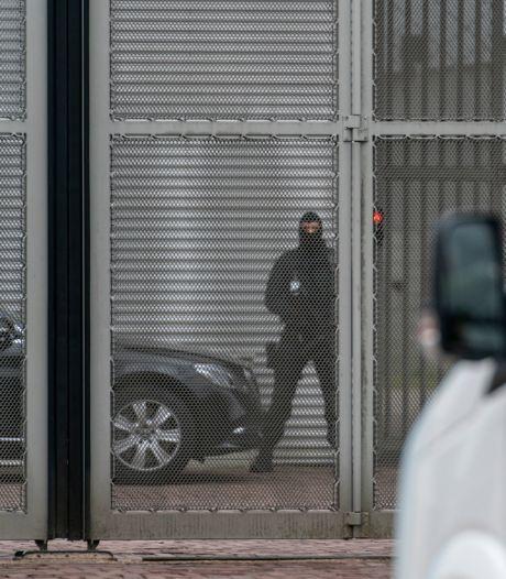 Vught zit niet te wachten op ontsnappingspoging van zware criminelen; extra veiligheidsmaatregelen blijven gehandhaafd