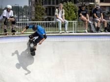 Muiden krijgt een skatepark dankzij inzamelingsactie jongeren