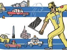 Vaarwel 'racebaan' in de Tilburgse binnenstad? Acht vragen over het naderende afscheid van de cityring