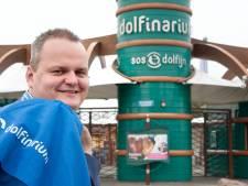 'Mr Dolfinarium' in opspraak