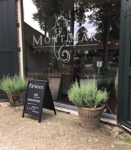 Montimar in restaurant Liverdonk in Mierlo