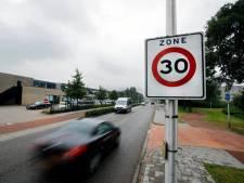 Wordt héél Scherpenzeel een 30-kilometerzone? 'We willen de auto niet weren, maar wel te gast laten zijn'