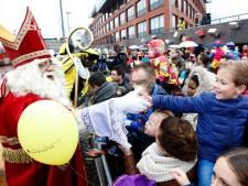 Sint en carnaval stilletjes voorbij laten gaan? Echt niet!