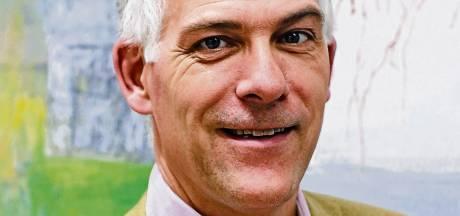Erik Jan Bakker verruilt Mondriaan College Oss voor Stedelijk Gymnasium