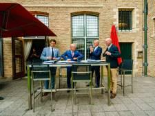 Compensatie voor Zeeland: geen kazerne, wel een justitieel complex