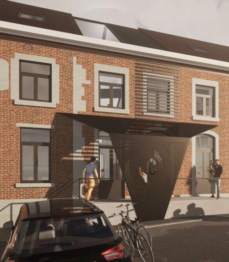 Le CPAS de Charleroi va construire une nouvelle antenne de proximité