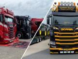 Hier staan de 24 mooiste trucks van Nederland