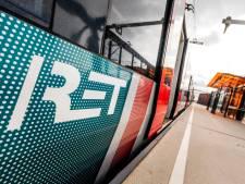 RET-medewerkers aangevallen bij metrostation Schiedam Centrum