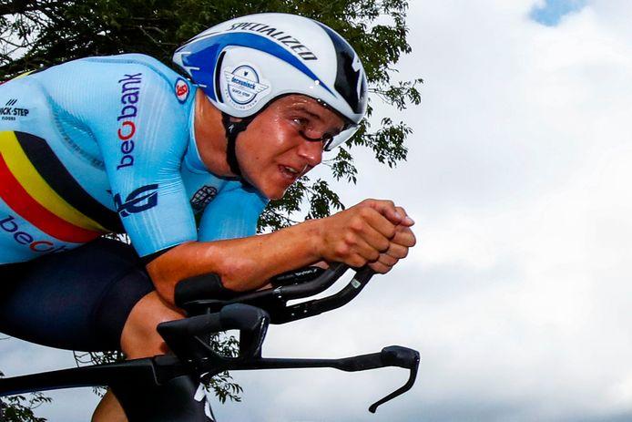 S'il est en pleine possession de ses moyens à Tokyo, Remco Evenepoel pourra viser deux médailles.