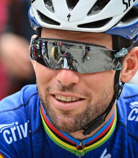 Dit zijn de bijzondere Tourstatistieken van recordjager Mark Cavendish