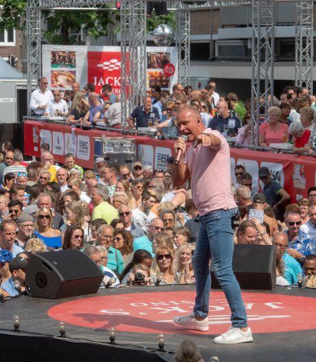 Tilburgse zanger Patrick Dano is succesvol zonder door te breken: 'Ik ben nog steeds een blijvertje'