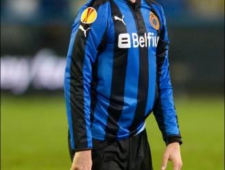 Jordi Figueras (ex-Club Brugge) verdacht van matchfixing