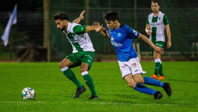 Racing Mechelen start Europese week in mineur met verlies in Turnhout (2-0) en nieuwe blessure Ventôse