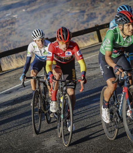 West-Brabant blijft mikken op Vuelta in 2022: 'Ik heb goede hoop'