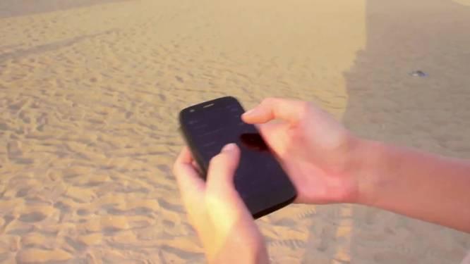 Belgische primeur: wifi in de schaduw moet huidkanker voorkomen