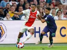 LIVE | Klaassen opnieuw op de bank bij Ajax in topduel, Vinicius én Zahavi in de spits bij Ajax