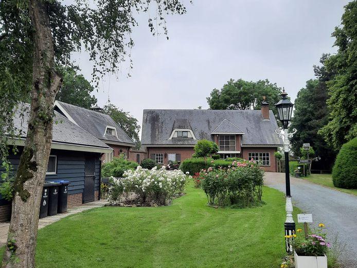Respijthuis Maison Patrick in Bleskensgraaf gaat sluiten.