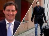 Hoekstra: 'Eerdmans is weer van harte welkom bij het CDA'