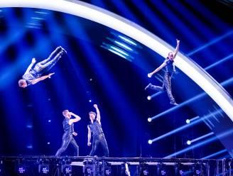 Deze kandidaten zorgden voor spektakel in de eerste studioshow van 'Belgium's Got Talent'
