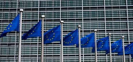 Staatsschuld eurolanden flink gegroeid in coronajaar