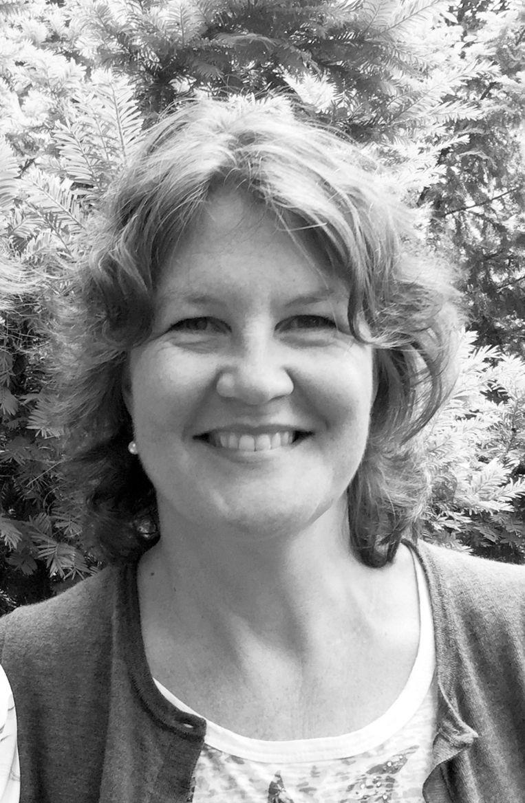 Marjolein Visser Beeld /