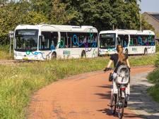 Oude bushaltes keren terug: dit verandert komend jaar in het busvervoer rond Zwolle