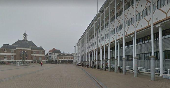 Gemeentehuis Apeldoorn