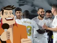 Quiz | Wie was de laatste ploeg die Real Madrid de baas was?