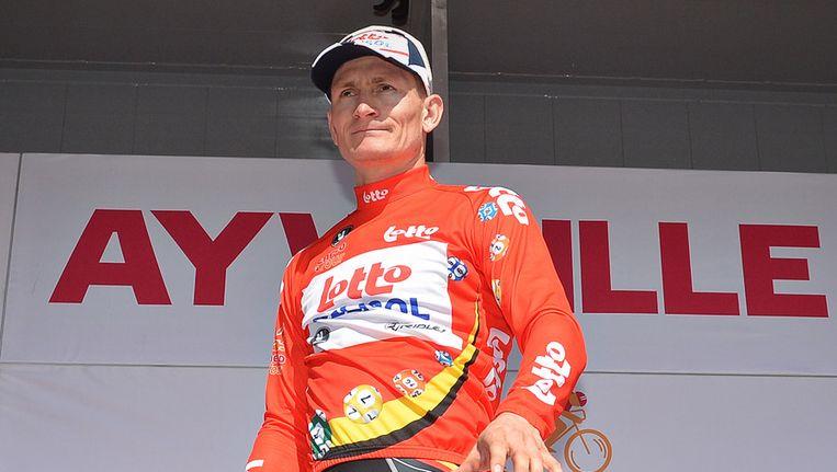 André Greipel. Beeld BELGA