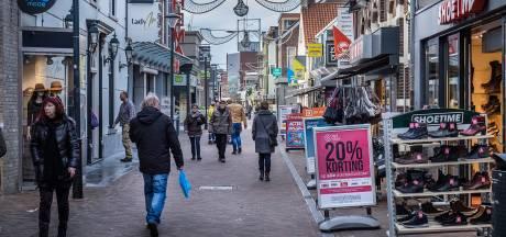 Cuijk en Boxmeer laten regio flink groeien, Grave en Gennep zakken door grens