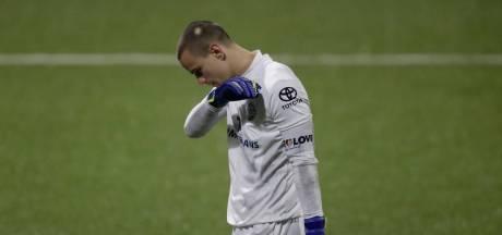 Laatste plaats doet FC Den Bosch pijn: 'Als sportman wil je niet onderaan staan'