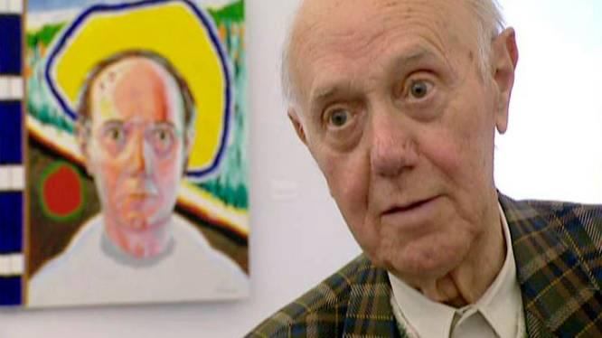 Nieuwe expo geeft andere kijk op werk van meester Roger Raveel