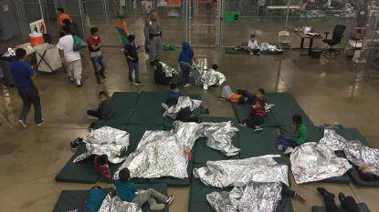 Schokkende geluidsopname met huilende kinderen die om hun moeder en vader roepen vergroot woede over immigratiebeleid Trump