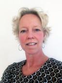 Marjolein Kikkert, moleculair viroloog aan het Leiden University Medical Center (LUMC).