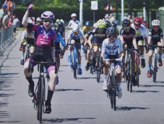 Mats De Ridder is provinciale kampioen bij de twaalfjarige aspiranten