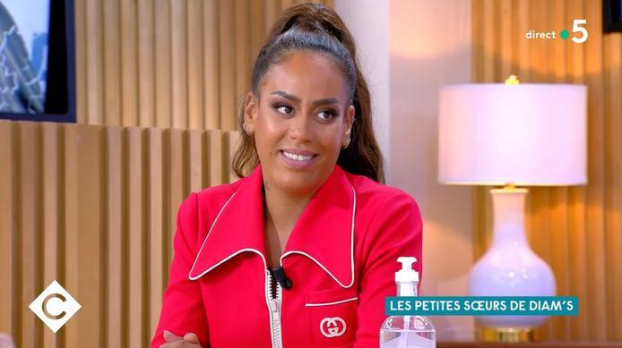Capture d'écran France 5