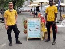 """Découvrez des coopératives et des producteurs locaux lors de """"Nourrir Liège Centre"""""""