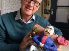 Fendertse Piet Hendrikx brengt nieuw kinderboek uit: 'In mijn verhalen praat ik hetzelfde als hoe ik voor de klas deed'