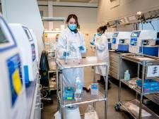 Lab door het stof na doorgeven 55 verkeerde testuitslagen: 'Schuld ligt volledig bij ons'