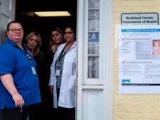 New York kondigt noodtoestand af en verplicht vaccinatie na mazelen-uitbraak