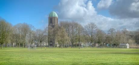 Horeca, een speeltuin en een dierenweide: Utrecht geeft Park de Watertoren een flinke opknapbeurt