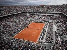 C'est officiel, Roland-Garros reporté d'une semaine