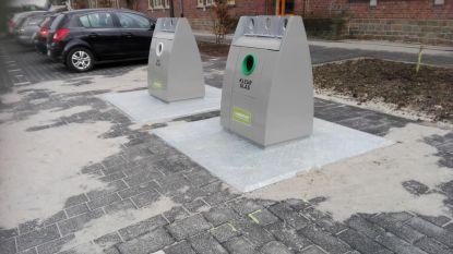 Heers schakelt versnelling hoger in afvalbestrijding: bandendag, grofvuilophaling en ondergrondse glascontainers