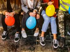 Tiel verbiedt lachgas in binnenstad
